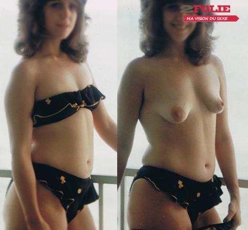 MILF habillées ou nues en photos (11)