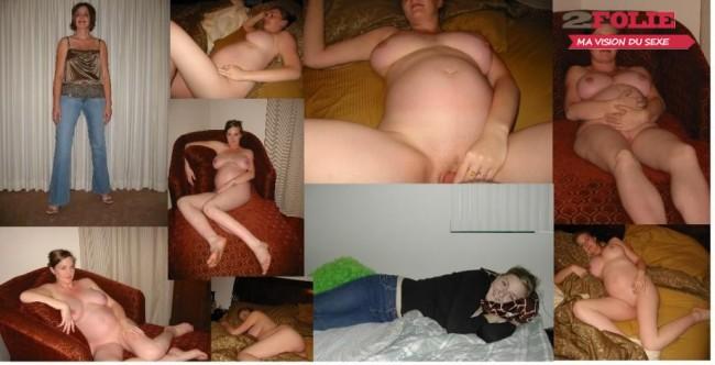 MILF habillées ou nues en photos (14)