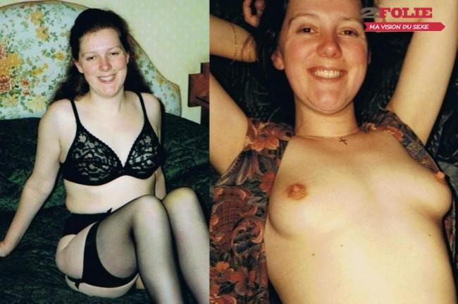 MILF habillées ou nues en photos (15)