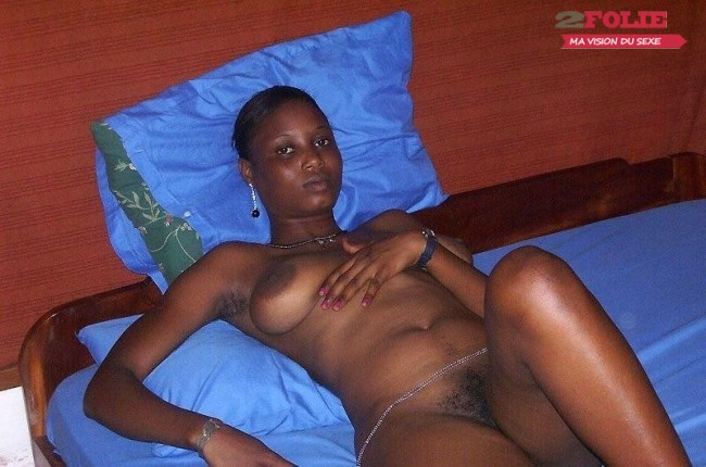 Photos de femmes blacks nues (2)