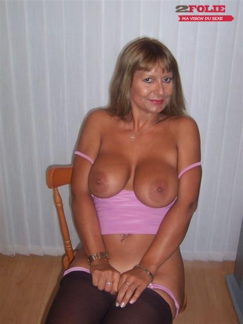 Salopes toutes nues en photo (2)