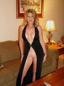 Tenue ou lingerie coquine pour exciter leurs maris (10)