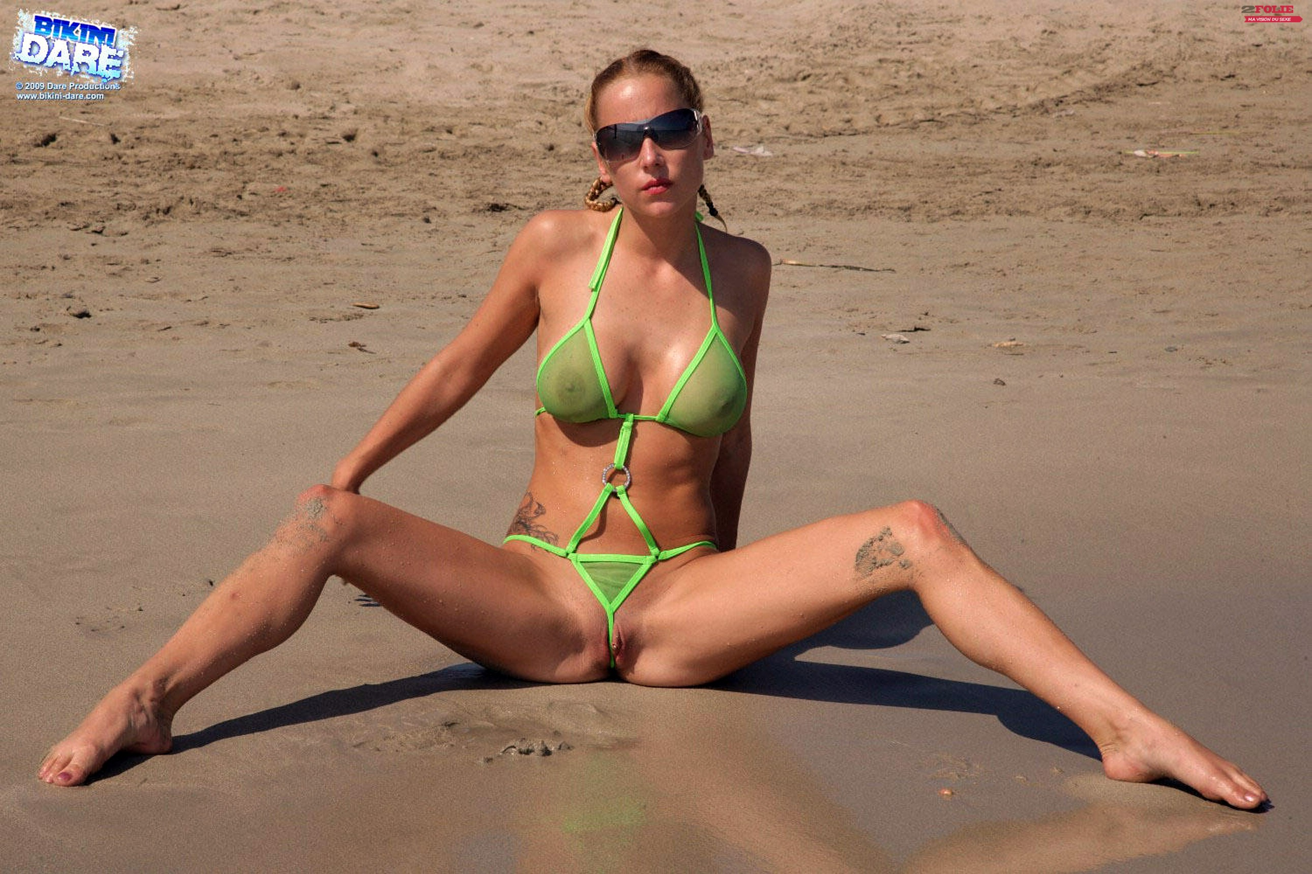 video erotisque filles en maillot de bain sexy