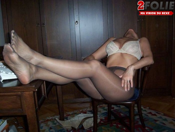 Conduire des filles en collants photos