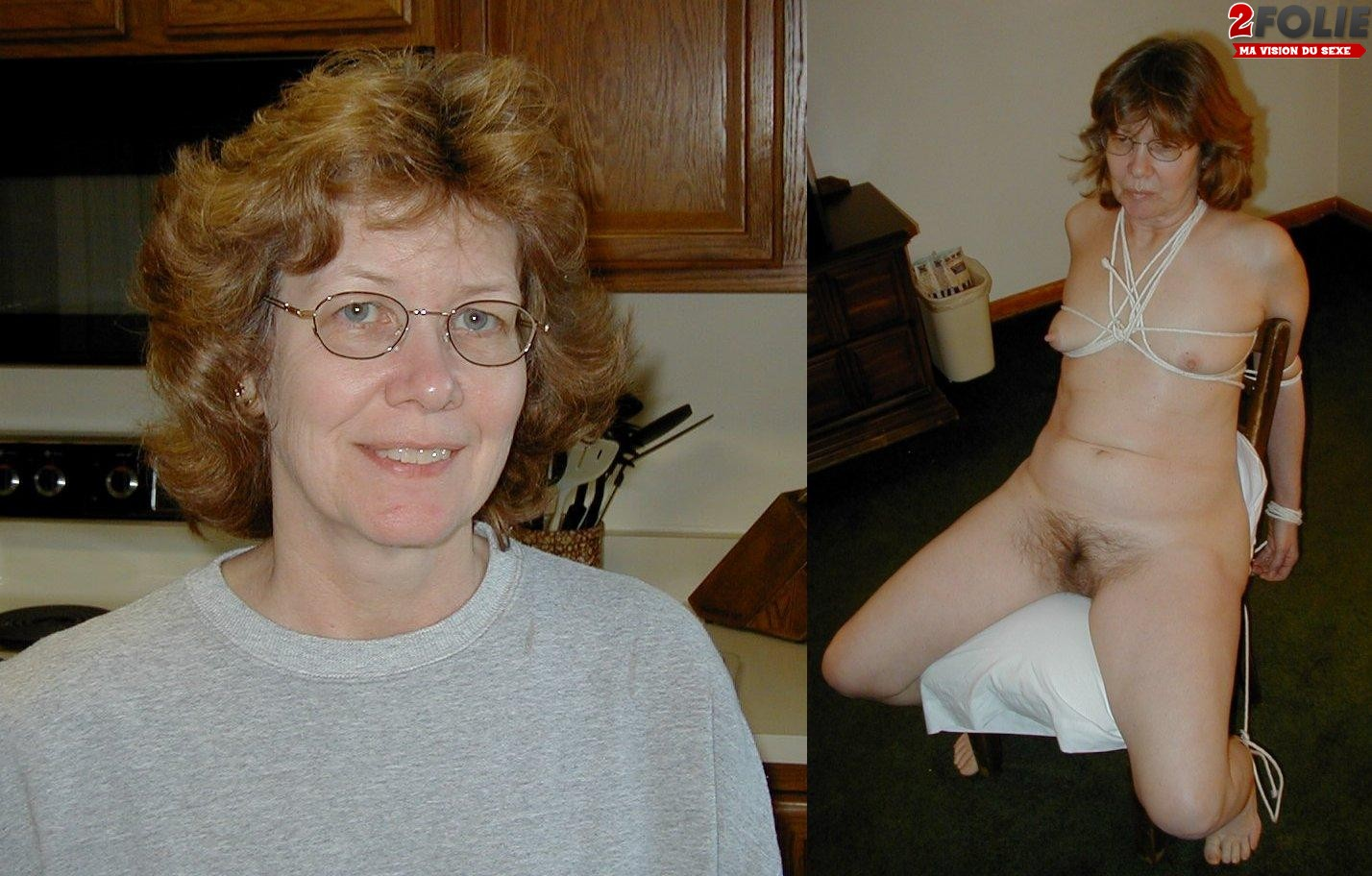 Amateur slutwife shared with good friends 1