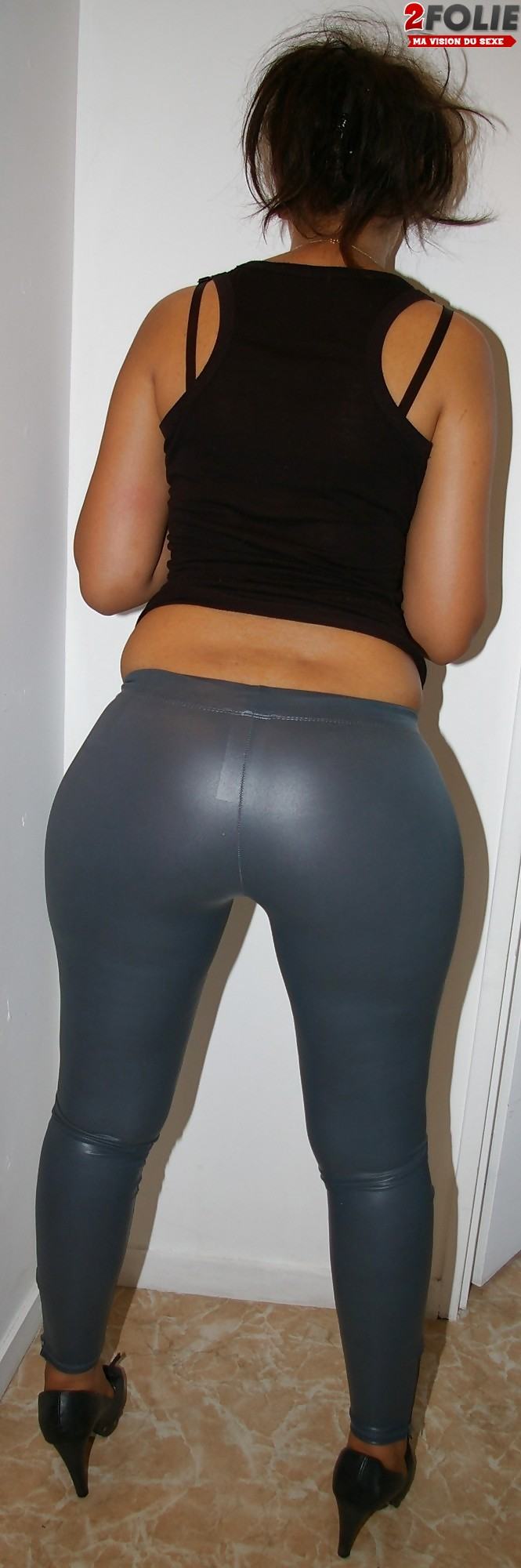 beurette legging salope de vendée
