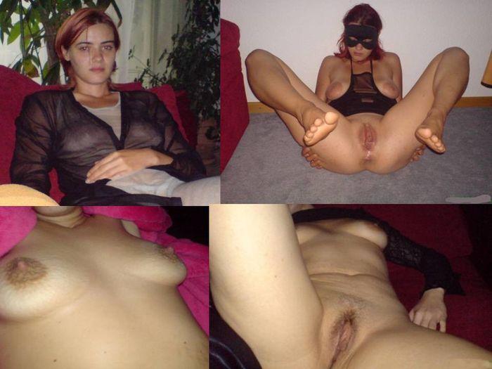 Femmes amatrices nues gratuites