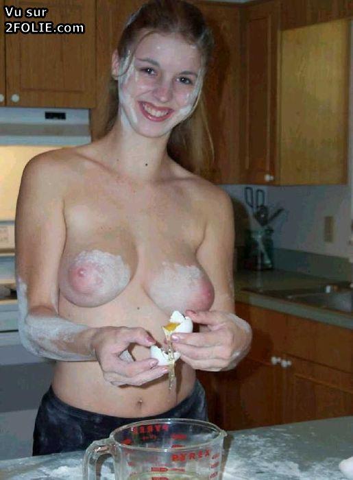 Nude Baking 55