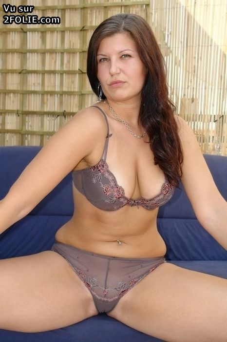 mature en lingerie salope 50 an