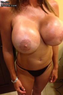 grosses paires de faux seins 201404-22