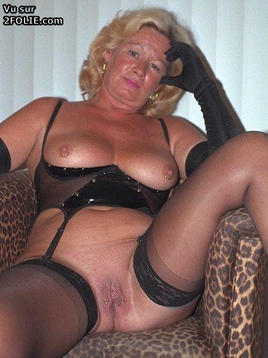 Galerie photos de femme sexy en collants -