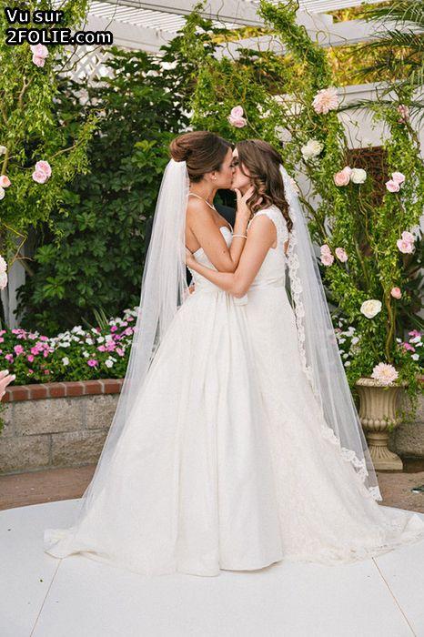 Les mariées les mariées russes chaudes