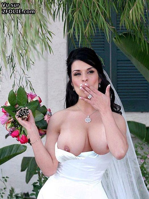 Les mariées russes chaudes que vous