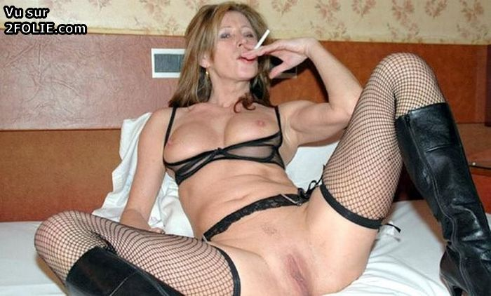 Granny Moches Collants - Porno RueNucom