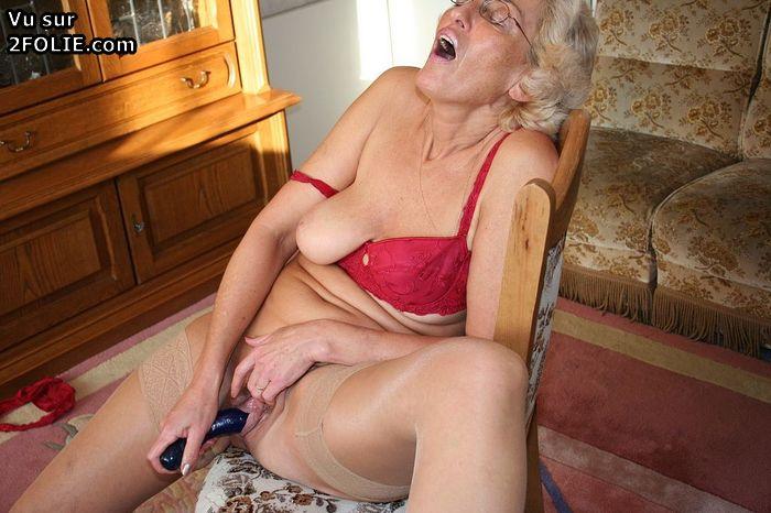 Бабка ананирует онлайн