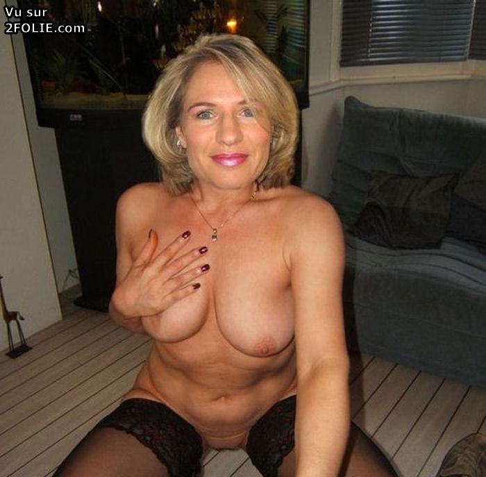 Femmes Matures Sey Blondes Et Gros Seins Me Vous Les Aimez