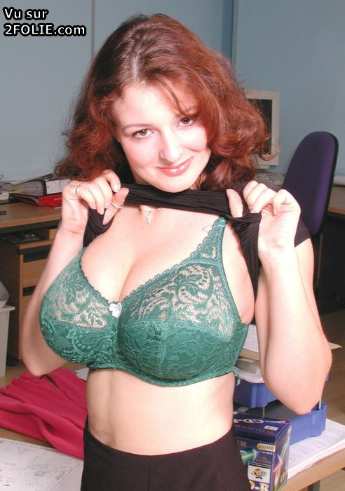 French Beurette Gros Seins