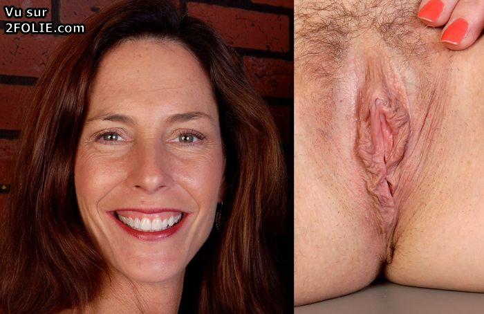 Membre dans le vagin d'une fille