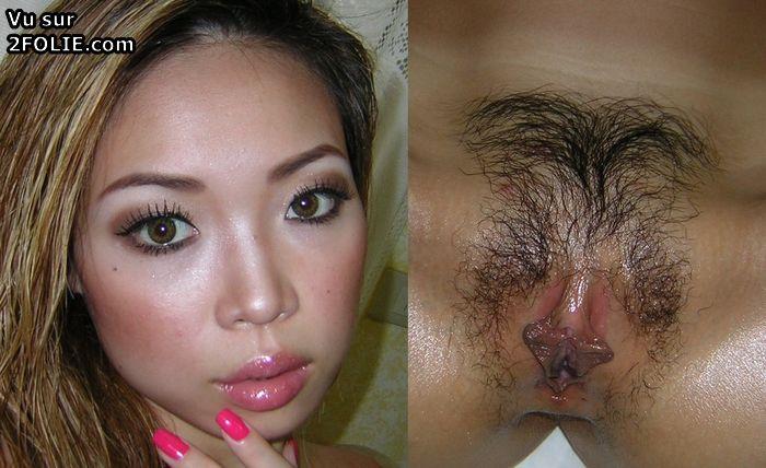 Elle sassoit sur son visage et ltouffe avec sa chatte