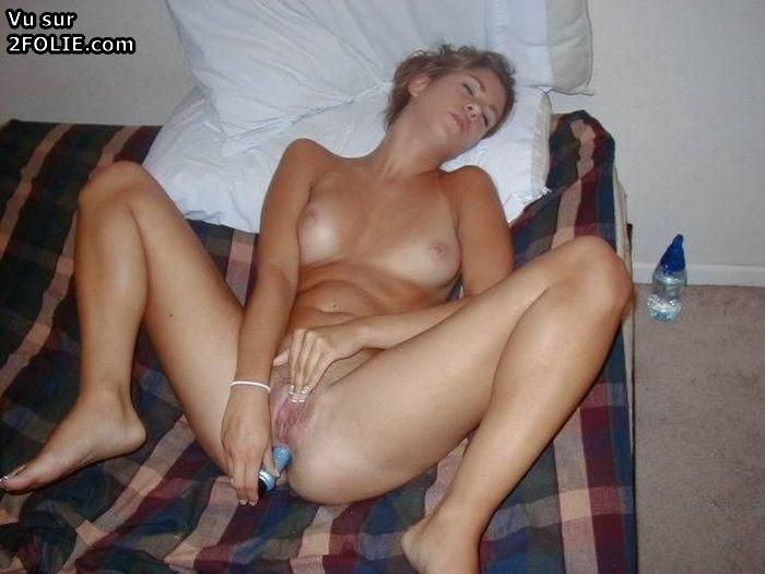 cette salope d amanda enculeuse de femme