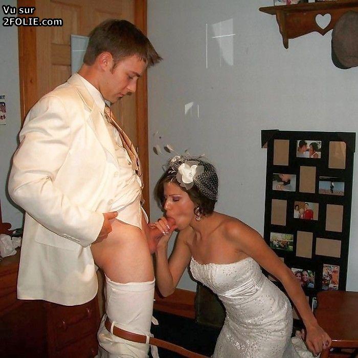 Brides pour les hommes