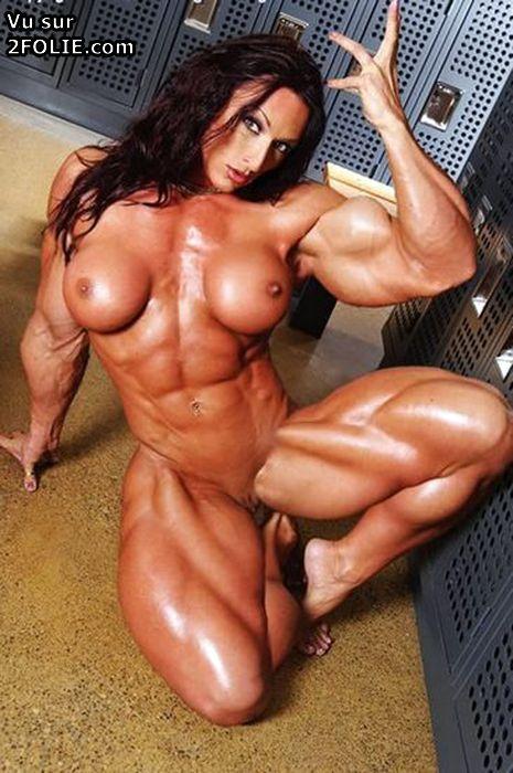 Women Muscle Porno 56