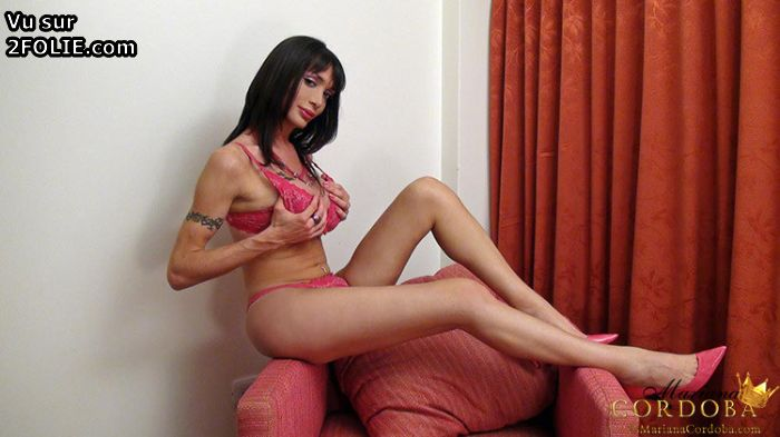 AbsoluPorn - Mariana cordoba hot shemale - Video porno