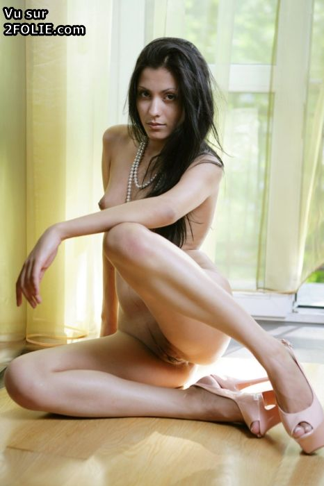 Photos latines nues sexy
