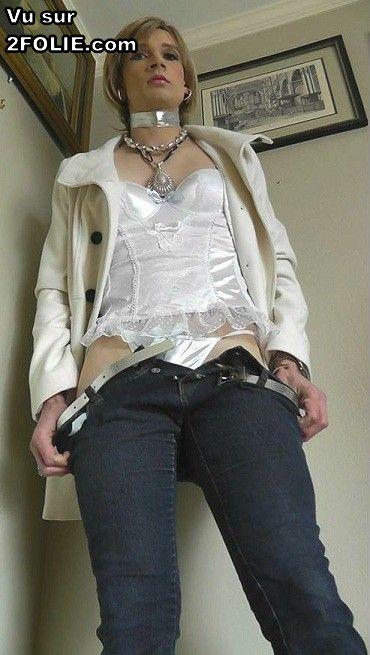 Photos pornos gratuites de transsexuels