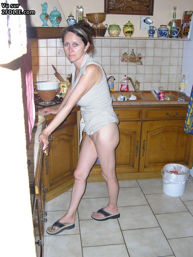 Whols votre maman photos matures