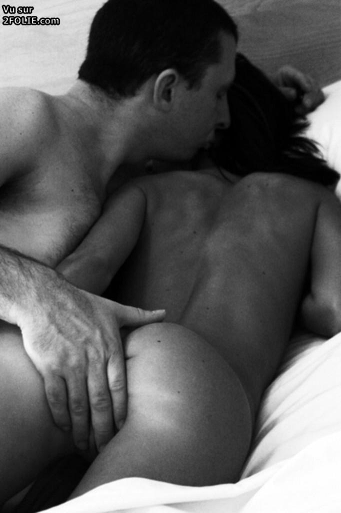 Красивое страстное нежное порно
