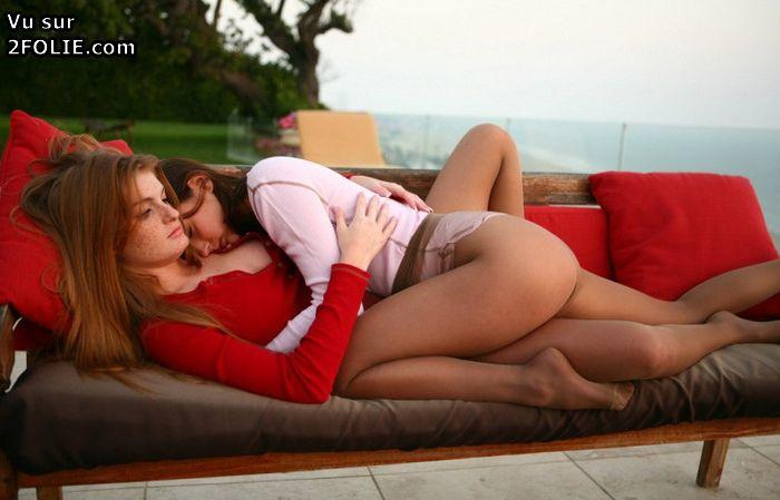 Lesbienne Vido XXX - Porno HD entre Lesbiennes - TuKif