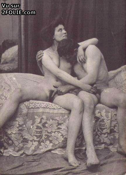 Photos de baise vintage