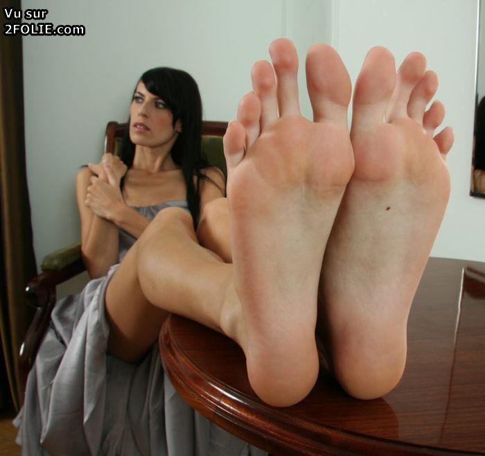 Feet Massage Girlfriend VideoLike