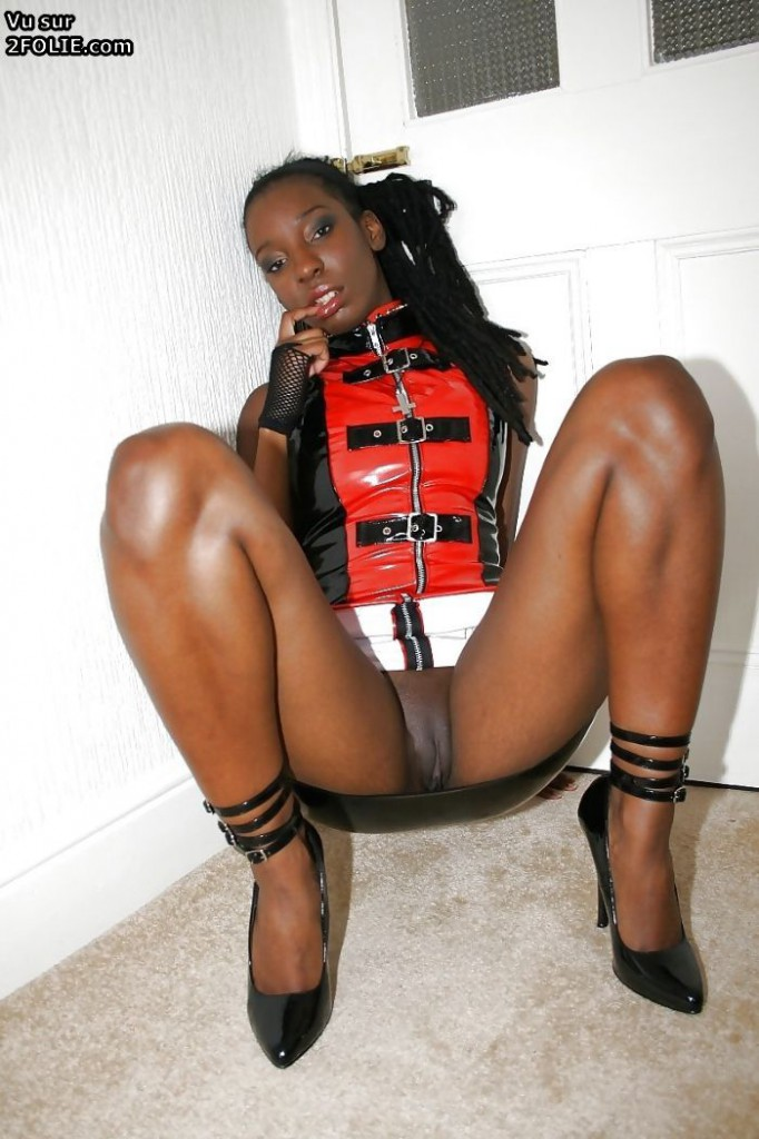Grosses femmes noires porno en ligne