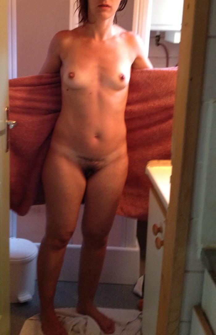 Photo de ma femme nue
