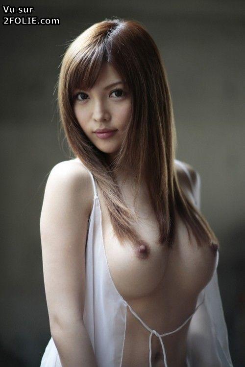 Asiatique modèle d'importation porno