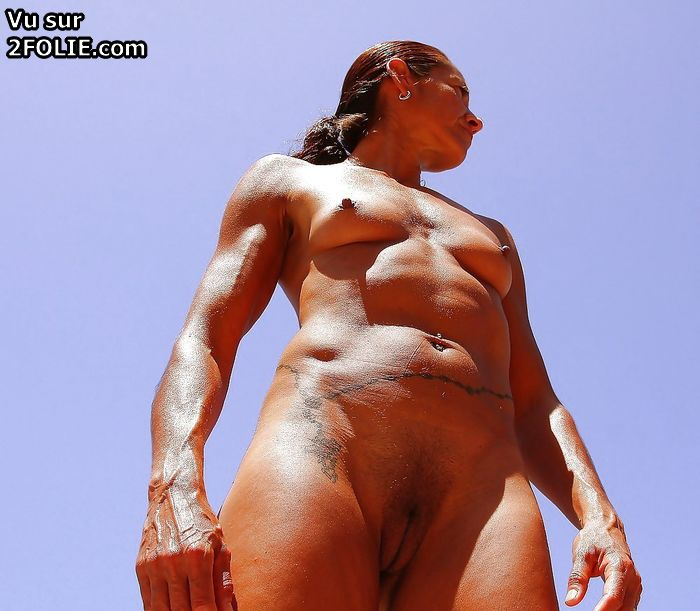 AbsoluGirl - Bodybuilder femmes muscles - Videos de