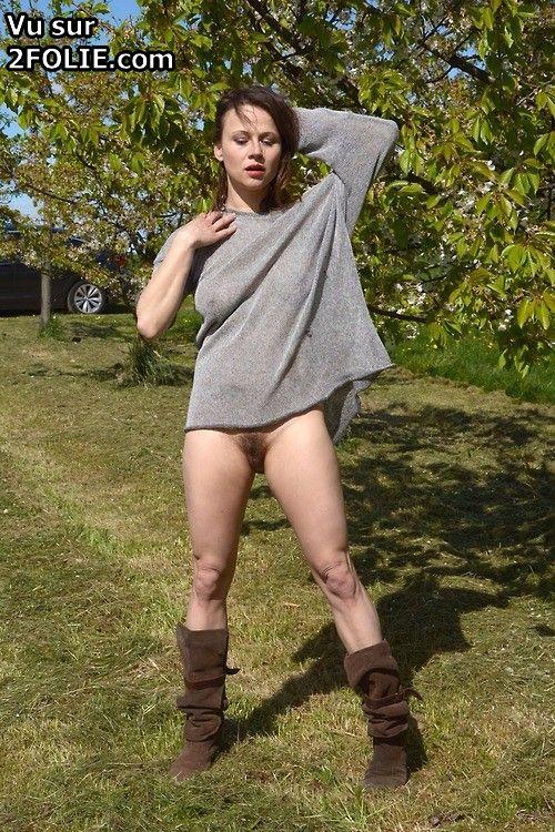 Aujourd'hui en vedette galerie jambe sexe