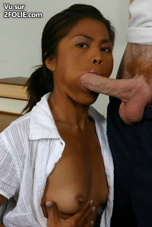 Une asiatique qui aime les blacks! - tukifcom