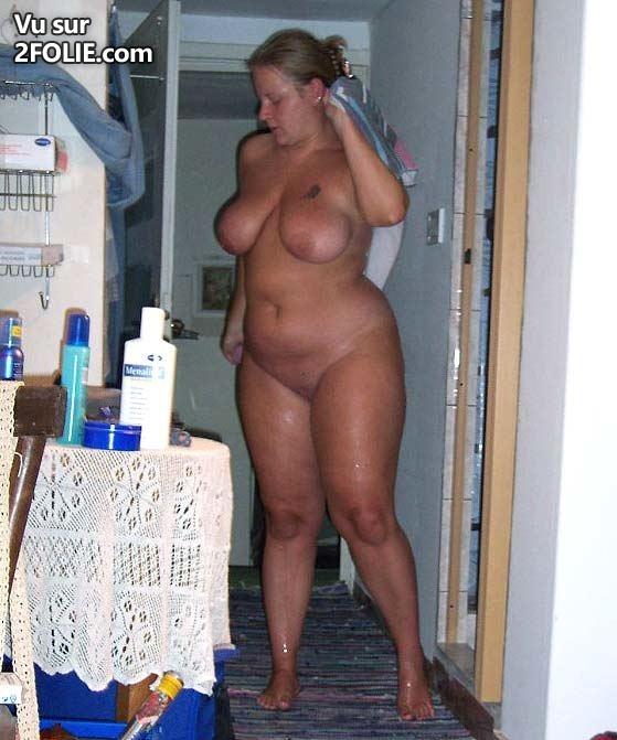 Фото бабы крупные голые