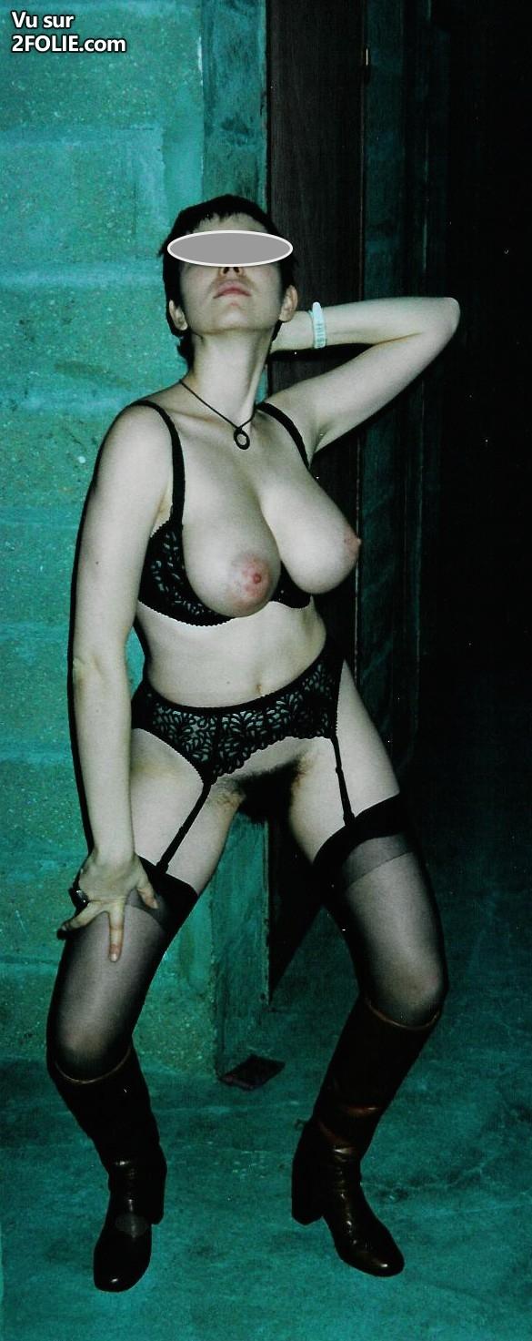 Sujet: Photos : sance BDSM Objets de plaisir