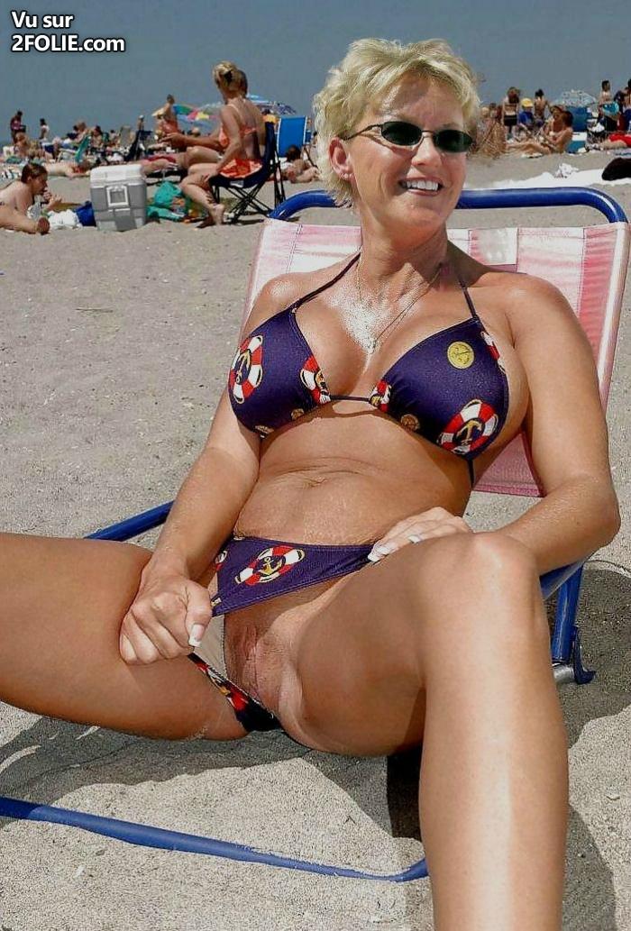 Bikini Fotze