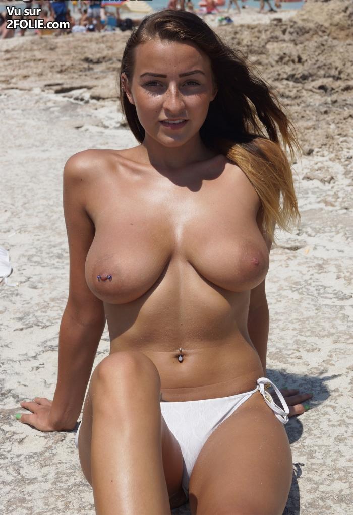 hot omegle tits