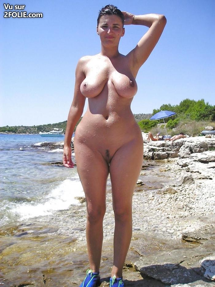 Photos de femmes nues amateurs