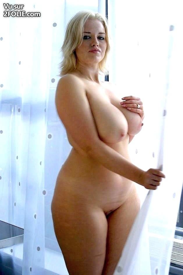 femme tres nue