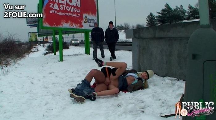 Sexe en public