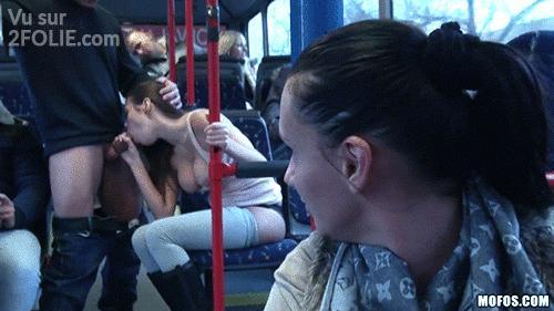 Dans le bus bonnes vibrations