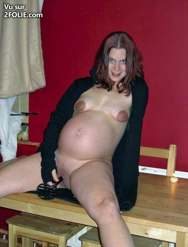 Femme affame de sexe sauvagement baise la maison Le