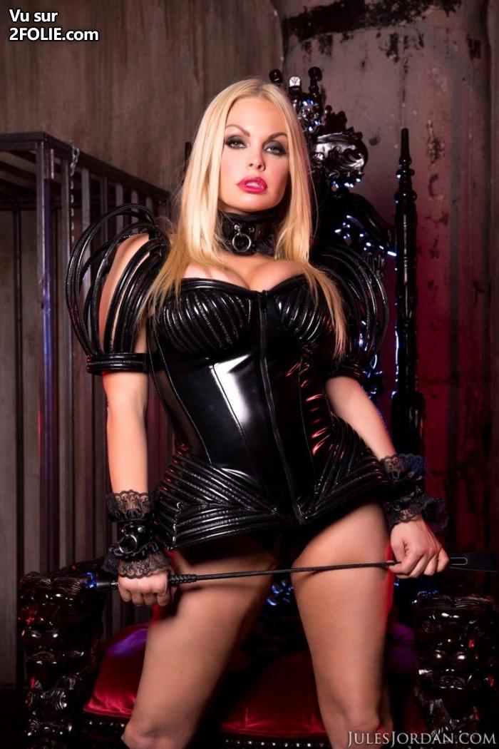 Jesse Jane : Porno bestial et scnarise en HD - TuKif